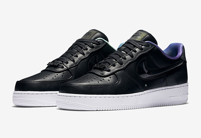 new style 95edc 92431 Northern Lights Nike Air Force 1 Low 2016
