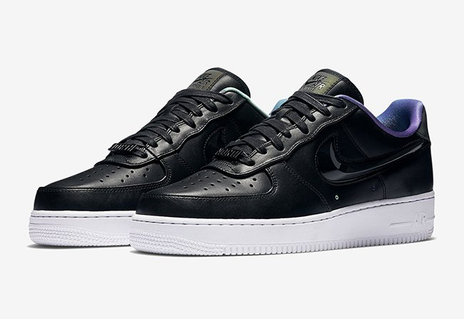 Northern Lights Nike Air Force 1 Low 2016
