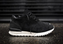 Onitsuka Tiger Colorado 85 MT Samsara Black