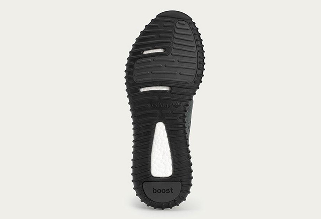 Pirate Black adidas Yeezy 350 Boost Restock