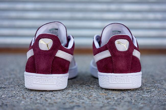 Puma Suede | I ♥ Sneakers | Pinterest | Puma suede, Pumas and ...