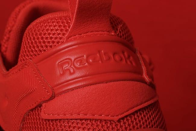 Reebok Furylite Red