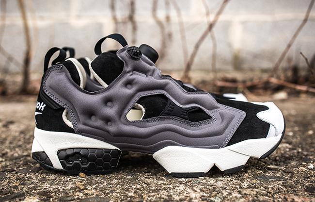 nowy autentyczny buty sportowe przybywa Reebok Insta Pump Fury Asia Exclusive | SneakerFiles
