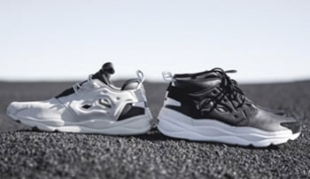 Reebok x Publish Brand Furylite Dark Desert Project Pack