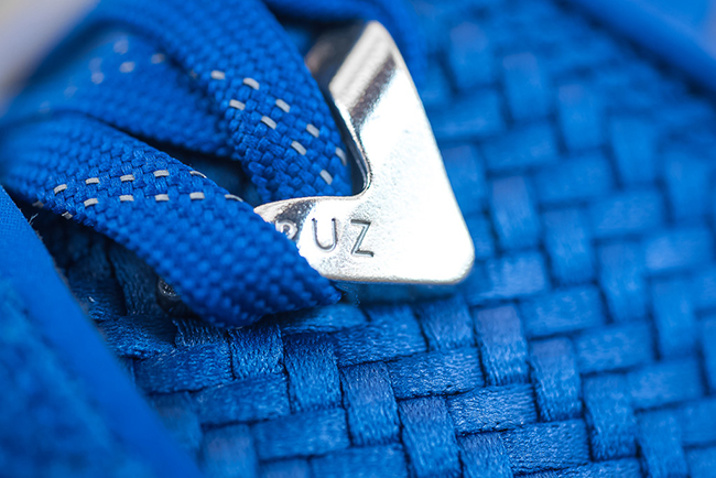 Rush Blue Nike Air Cruz Release
