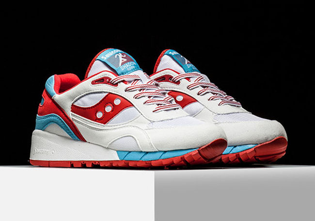 Saucony Shadow 6000 Ice Pop