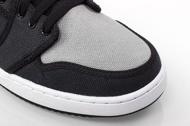 Shadow Air Jordan 1 KO High Release