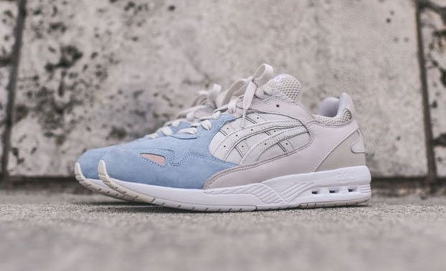 Sterling Ronnie Fieg Asics GT Cool Express