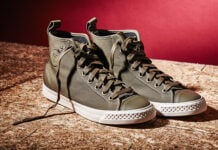 The Hundreds PF Flyers Rambler