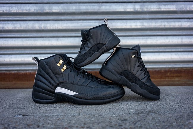 Air Jordan 12 The Master Release Date Sneakerfiles