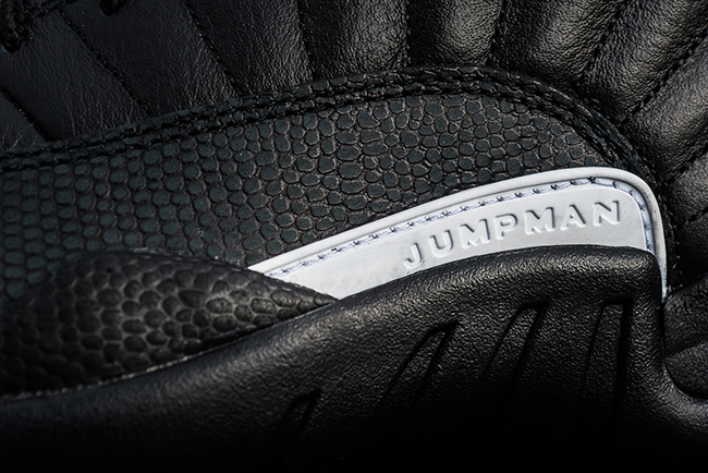 The Master Air Jordan 12 Retro 2016