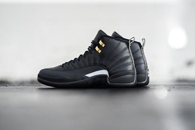 official photos bf5de bd305 The Master Air Jordan 12 Retro 2016
