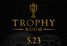 Trophy Room Marcus Jordan May 23