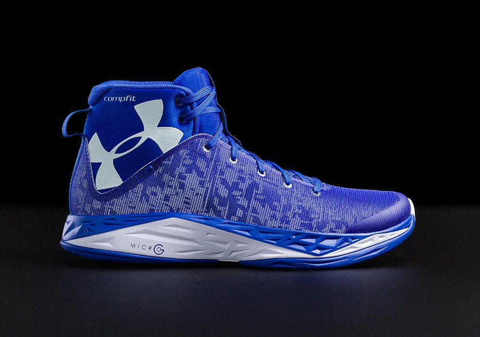 Under Armour Fire Shot Colorways