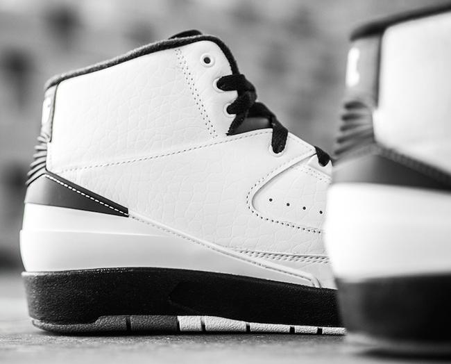 Wing It Air Jordan 2 Retro Release