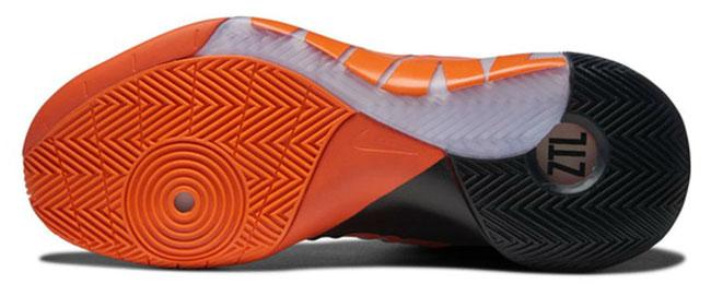 Zach LaVine Nike Hyperdunk 2015 Low Dunk Contest