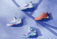 adidas Basketball Easter 2016 Collection