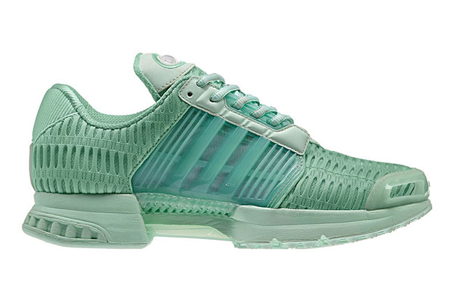 adidas Climacool Green