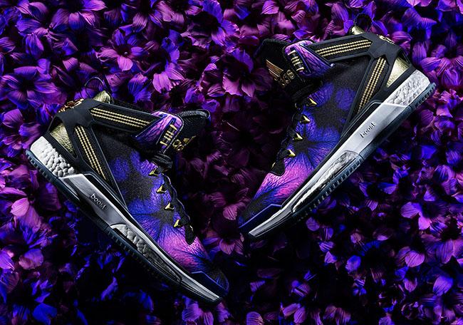 adidas D Rose 6 Boost Florist 2016