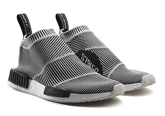 d1cc2c987 adidas NMD City Sock