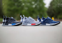 adidas NMD March 17th Releases