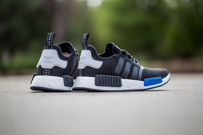 Adidas Nmd Mesh Black White Sneakerfiles