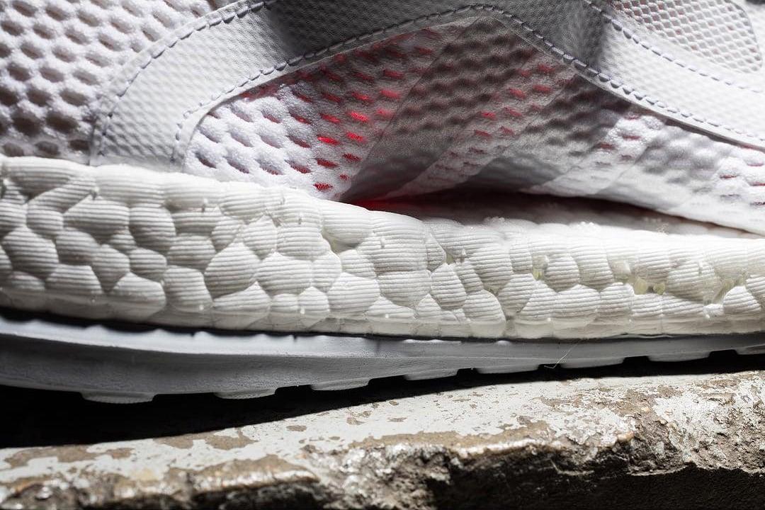 adidas Pure Boost X Mesh