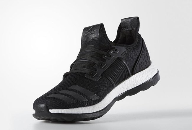 adidas pure boost zg color