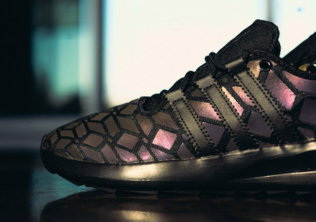 adidas SL Rise XENO Carbon Black