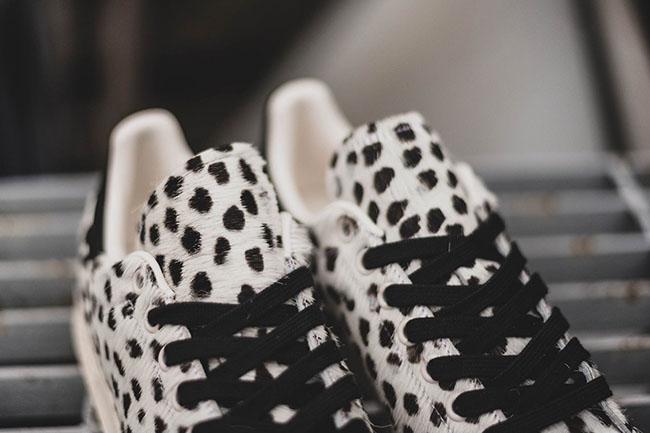 adidas Stan Smith Snow Leopard