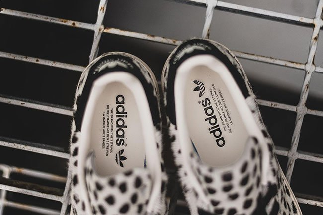 adidas Stan Smith Snow Leopard