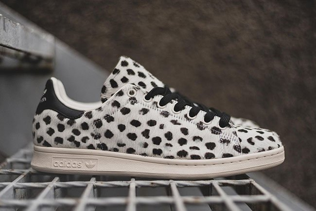 adidas stan smith snow leopard sneakerfiles. Black Bedroom Furniture Sets. Home Design Ideas