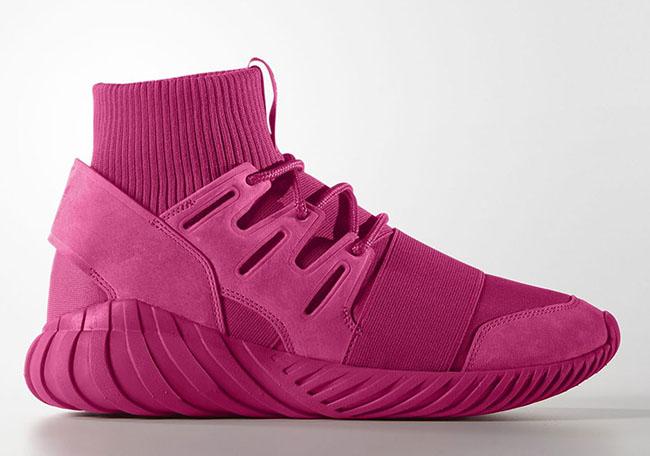 adidas Tubular Doom Pink