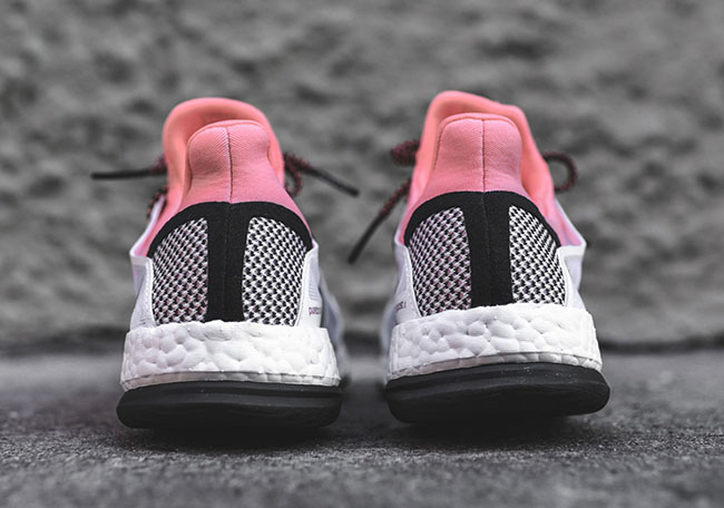Adidas Ren Boost X Kvinners Joggesko - Ss16 28GA6HU6