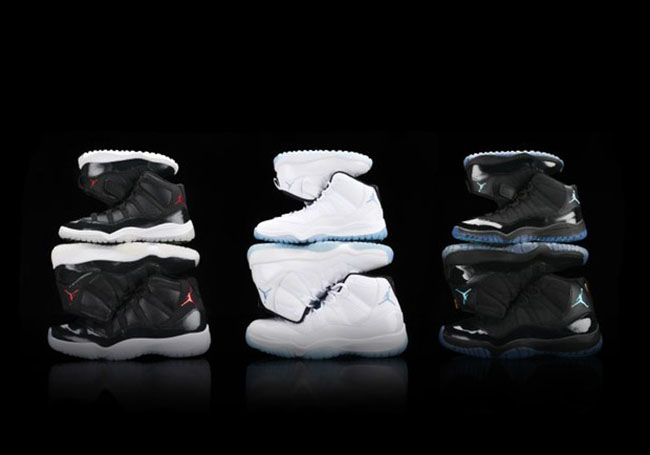 Air Jordan 11 Restock
