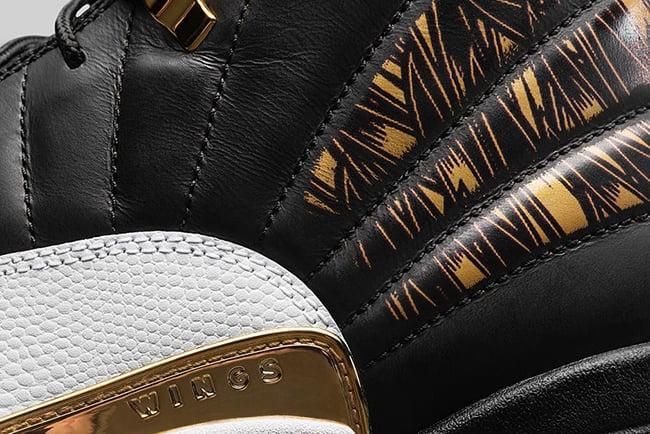 Air Jordan 12 Wings Release Date