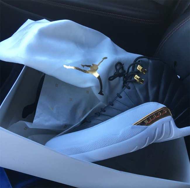 Air Jordan 12 Wings Retro