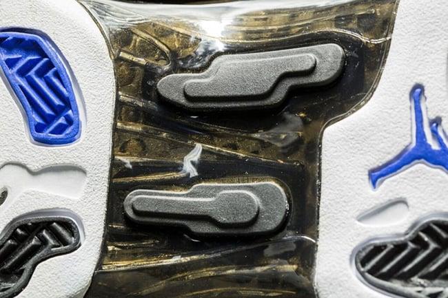 Air Jordan 17 Copper Croc Retro