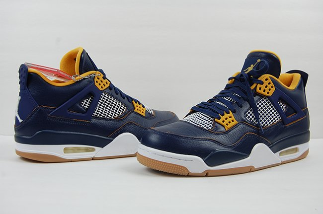 Air Jordan 4 Dunk From Above Review