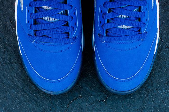 Air Jordan 5 Low Cavs Release Date