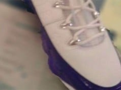 Air Jordan 9 Kobe Bryant Lakers
