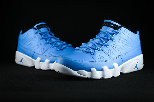 Air Jordan 9 Low Pantone 2016 Retro