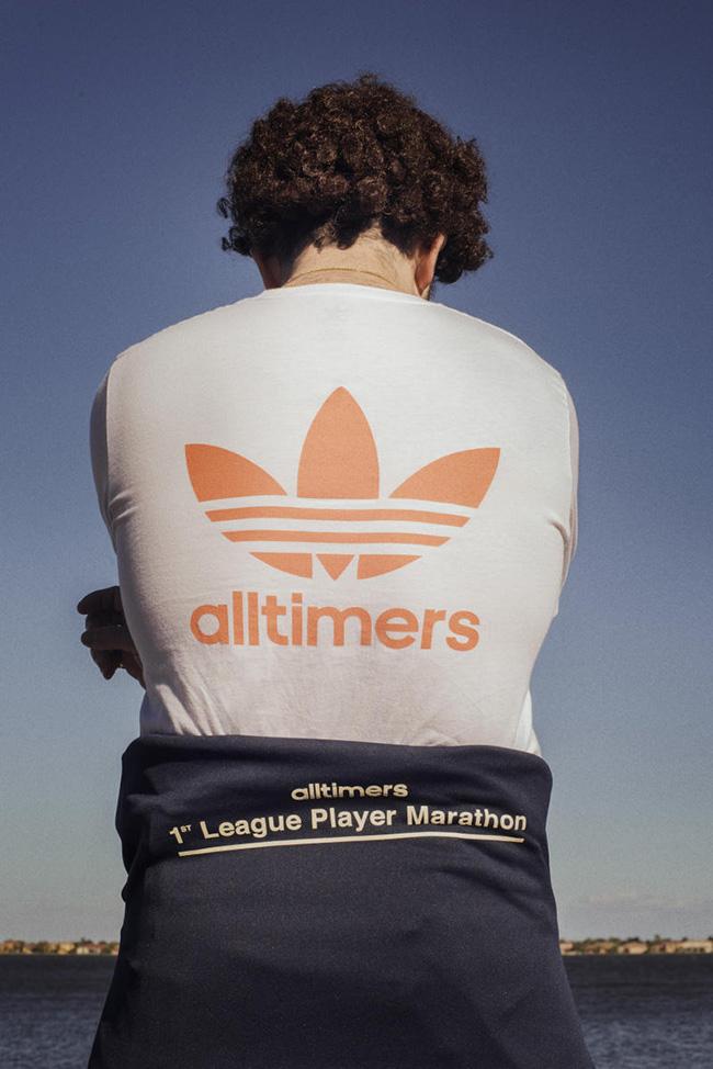 Alltimers adidas Skateboarding Superstar