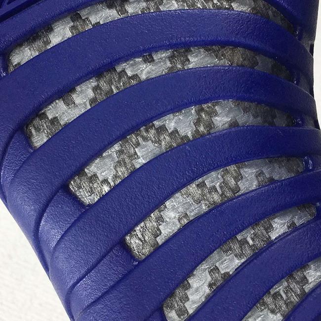 Blue Suede Air Jordan 12 Retro