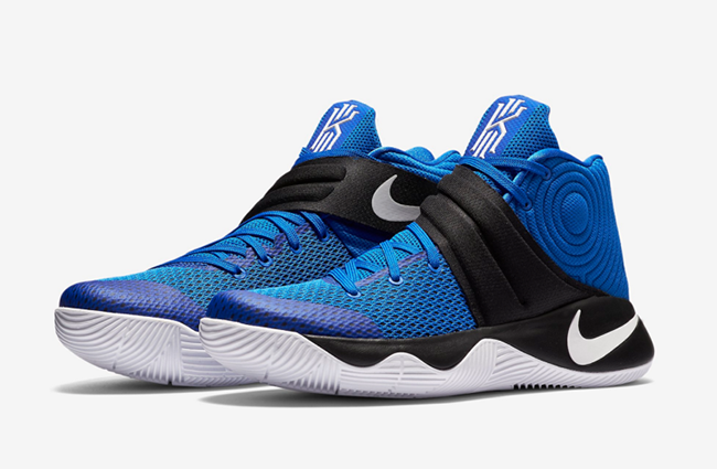 Brotherhood Kyrie 2