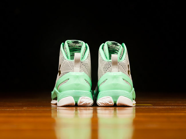 Curry 2 Easter