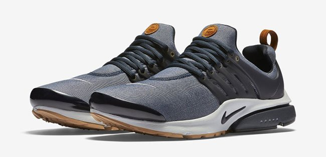 Denim Nike Air Presto
