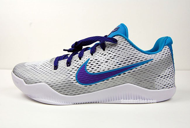 Draft Day Nike Kobe 11