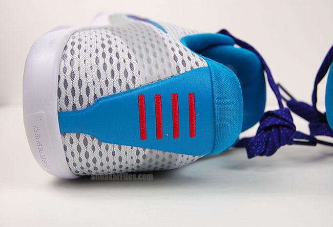Draft Day Nike Kobe 11