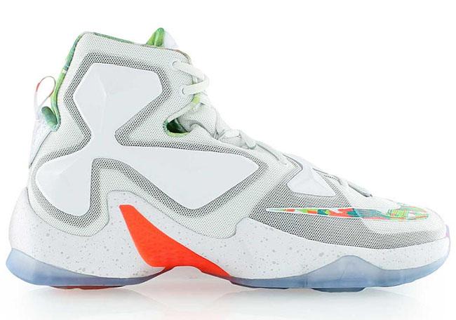 Easter Nike LeBron 13